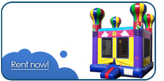 Bounce House Rentals houston texas