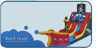inflatable slide rentals houston texas