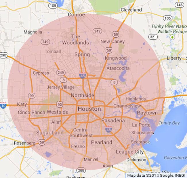 Delivery zone moonwalk rentals houston texas