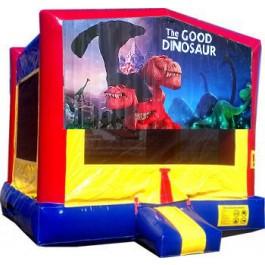 (C) Good Dinosaur Moonwalk