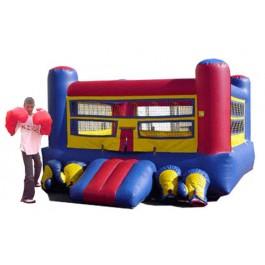 (A1) Boxing