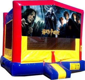 (C) Harry Potter Moonwalk