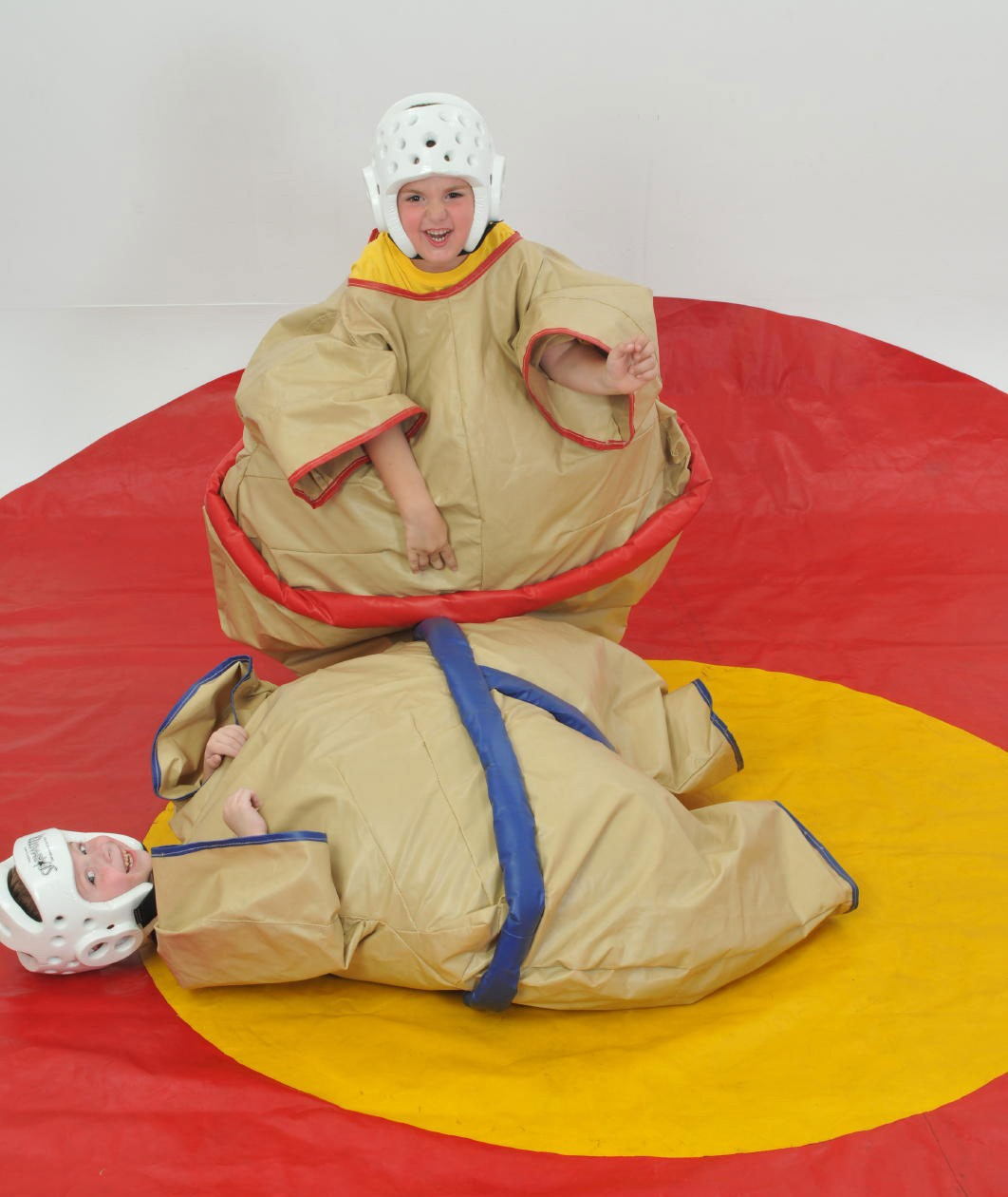 (A) Kids Foam Sumo