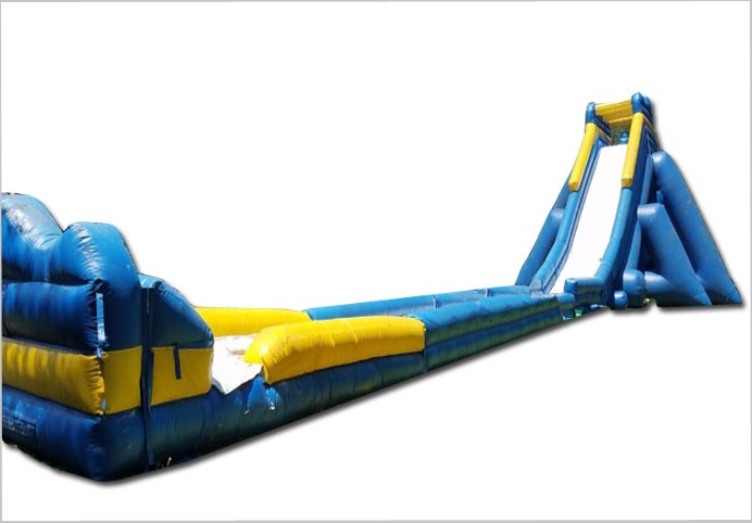 (D) 40ft Hippo Water Slide