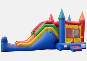 (A1) Jump & Slide 3n1 Combo