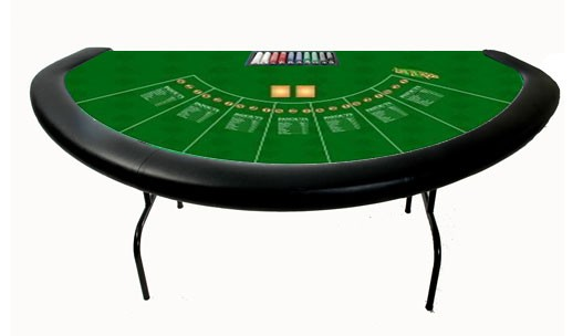 let it ride poker casino rental