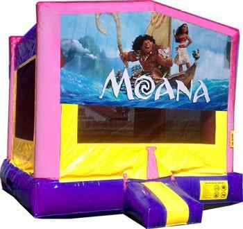 (C) Moana Moonwalk