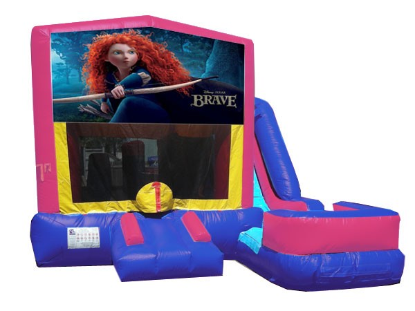 (C) Brave 7n1 Bounce Slide combo (Wet or Dry)