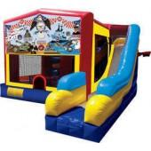 (C) US Military Bounce Slide combo