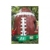 Football Moonwalk