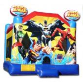 (C) Super Hero Moonwalk