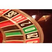 roulette casino rental