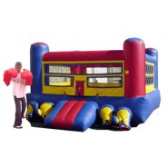 (A1) Bouncing Boxing