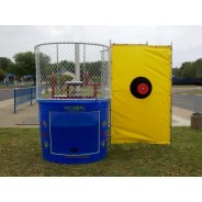 (A) Dunk Tank