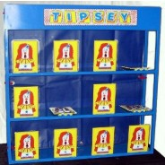 (A) Large Tipsey Game