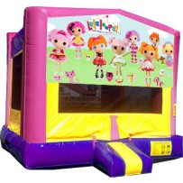 (C) Lalaloopsy Moonwalk