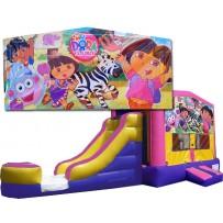 (C) Dora 2 Lane combo (Wet or Dry)