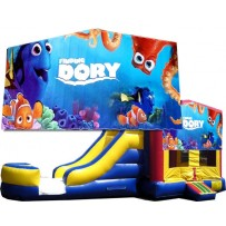 (C) Finding Dory 2 Lane combo (Wet or Dry)