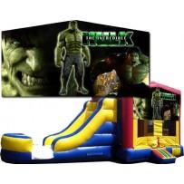 (C) Hulk 2 Lane combo (Wet or Dry)