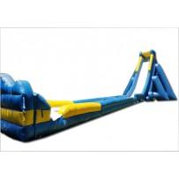 (D) 40ft Hippo Water Slide