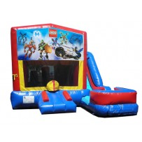 (C) Lego 7n1 Bounce Slide combo (Wet or Dry)