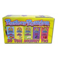 Pucker Powder Refill - 30 tubes
