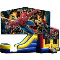 (C) Spider-Man 2 Lane combo (Wet or Dry)