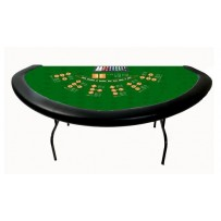 texas hold em casino rental