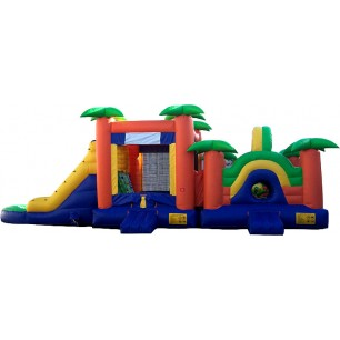 (B) Paradise Playground combo (Wet)