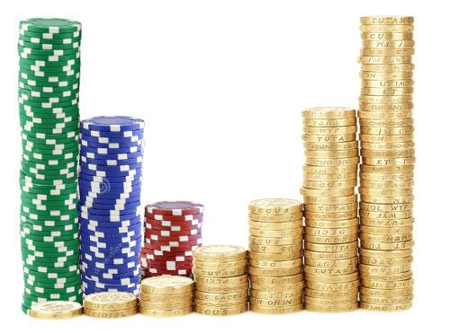 casino rentals fundraiser boise